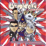 Best Of Bonkers Cd3 Mixed By Scott Brown