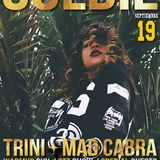 MAD CABRA - HIP HOP & TRAP SET  at GOLDIE FUTURE CLUB party