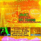 BreakBeat FLavR with FLavRjay & JMC on PHEVER 91.6FM Dublin 29-Mar-18 Sh005