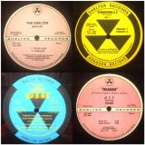 "Shelter Records !! old school mix !! (""92-""94) Kerri Chandler Blaze Joe Claussell T.Solomon 95North"