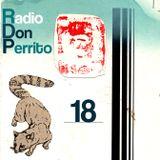 Radio Don Perrito 18 la del mapache