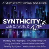 SYNTHICITY ROCKS 82 @Sombremoon @fusedofficial @Jigsaw_Sequence @milanmusicuk @thebandemt
