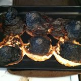 FooF - Nobody Likes Burnt Marshmallows