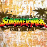 Dancehall Vibes - 02072014 - Summer Jam Special