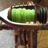 Spinning Angora