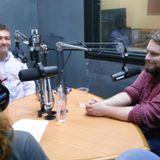 Rádio Zine #14 com Elson Barbosa e Lucas Lippaus (Sinewave e Herod) - Rádio FAAP - 20.05.2014