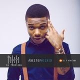 Best Of WizKid Mix