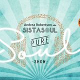 PureSoulShow With guest Paul Garland
