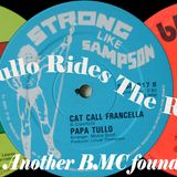 Papa Tullo Rides The Rhythm (A BMC Mix - 2007) - RIP