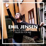 Dagens kulturutövare - Emil Jensen