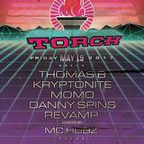 TORCH: Kryptonite - Live @ Torch - 5.17.19