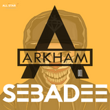 ARKHAM FILES 001