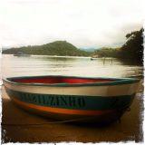 Dj Exótica >> No balanço da canoa