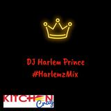 #HarlemzMix Session 2