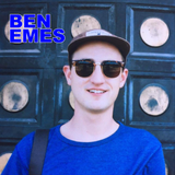Ben Emes for GoGo Bar