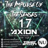 AXION - The Impulse Of The Senses #17
