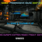 A TRANS EUROPE EXPRESS REMIX = FRIDAY EDITION - 10-18-2013