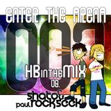 Enter The Arena 007: HBintheMix vs. Shato & Paul Rockseek