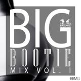 Big Bootie Mix, Volume 1 - Two Friends