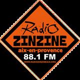 Humantronic DJ Mix @ Radio Zinzine