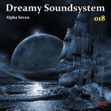 Alpha Seven - Dreamy Soundsystem 018