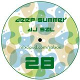 Deep Summer - Dj Sal vol.28