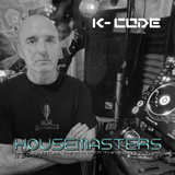 "Rhythm Nation presents a ""K-Code special"" live on Housemasters Radio Dec 2017"
