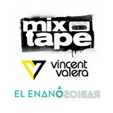 Mixtape para El Enano Rabioso by Vincent Valera