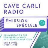 COMPARSES & SONS - C.C.R. Plateau Radio @ Salle des Fêtes VENELLES - JOHN MILK & MAICEE