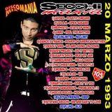 Stefano Secchi & Miky B - Discomania Mix 20/03/93 [Remaster]