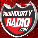 Ridin Durty W/ Vic XL feat Author Noah N.Johnson