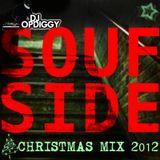 Souf Side Christmas Mix 2012