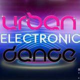 Urban Electronic Dance. Programa del sábado 14/8 en RadioiRedHD #SET #EnVivo de DJ ROOVERB.