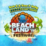Beachland Festival 7 July 2019