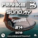 Sunday Sunset #14