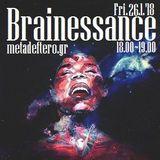 Brainessance 227- Chameleon