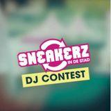 SNEAKERZ DJ contest R&G