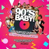 90s Baby Mix - CD02 (Multi Genre)