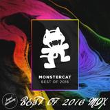 Sound Sanctuary - Best Of Monstercat 2016 Mix
