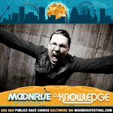DJ Knowledge Live at Moonrise Festival 2015