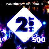 Luboš Novák - 2Hot 500 [Parníkový Speciál 3] (11.8.2016)