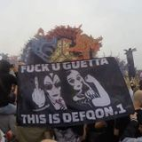 DreVer-Hardsyle ' One For The Family ' post Defqon Blues
