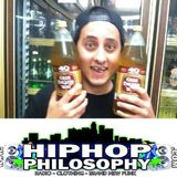 HipHopPhilosophy.com Radio - Reza Dean Episode #8 - 04-11-14
