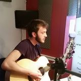 Shore Live - 1st April 2015 - Jack Hinks Live In Session