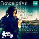 Jake Haley - Trancelation 108 12-04-2015