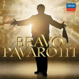 """Opera Sunday - RMF Classic: Luciano Pavarotti - """"Bravo Pavarotti. CD 2"""""""