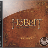 Song of the Lonely Mountain (Theme from Hobbit)