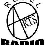 Rebel Arts Radio - 16th April 2012