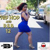 NIGEL B (HIP HOP & R&B 12)