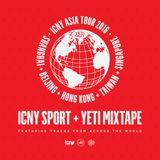 ICNY Sport x YETI Mixtape
